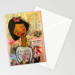 Have Faith Stationery Cards