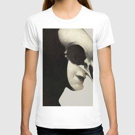 Pascal Funeral Mask T-shirt