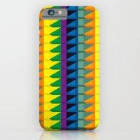 Dragon Pattern iPhone 6s Slim Case