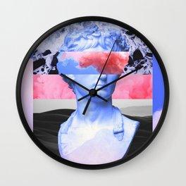Mayz Wall Clock