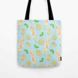 Elotes Pattern Tote Bag