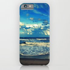 Endless Song of the Ocean Slim Case iPhone 6s