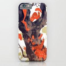 The Devils of Dark Bark Slim Case iPhone 6s