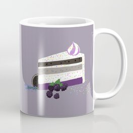 a signature cake Coffee Mug