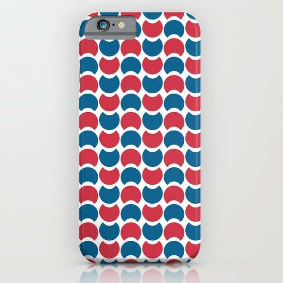 Hob Nob America iPhone & iPod Case