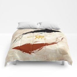 Koi Fish | Gold Comforters