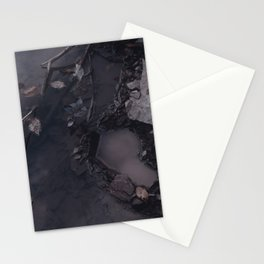 Murky Waters Stationery Cards