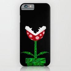Piranha Plant Slim Case iPhone 6s