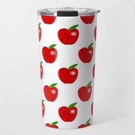 Apples! Travel Mug