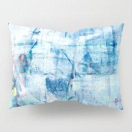 Clean Slate (2001-2003 / 2018) Pillow Sham