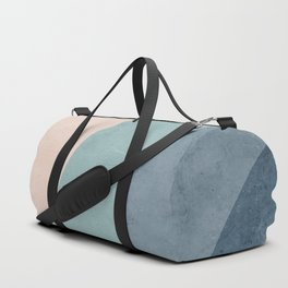 Only a Rainbow Duffle Bag