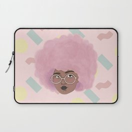 Bubblegum Girl Laptop Sleeve