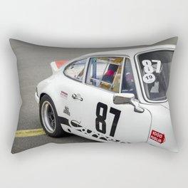 Rennsport Rectangular Pillow
