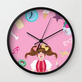KPP Wall Clock