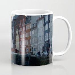 Nyhavn Copenhagen 1 Coffee Mug