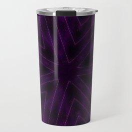 Eggplant Purple Travel Mug