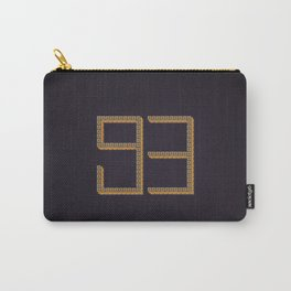 '93 Carry-All Pouch