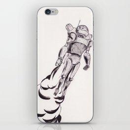DIY Joy Ride iPhone Skin