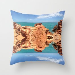 broome Throw Pillow