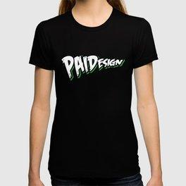 PAIDesign Logo T-shirt