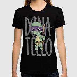 TMNT: Donatello (Cute & Dangerous) T-shirt