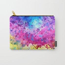 Splatter Carry-All Pouch