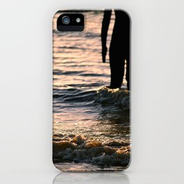 Rolling In iPhone Case
