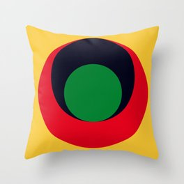 Optol Throw Pillow