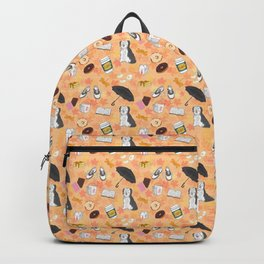 Gilmore Girls Backpack