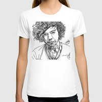 harry styles T-shirts featuring Harry Styles by Hollie B