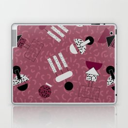 geometric IIII Laptop & iPad Skin