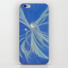 An Angel Came Down iPhone & iPod Skin