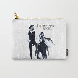 Greatest Album Ever - Rumours. Carry-All Pouch