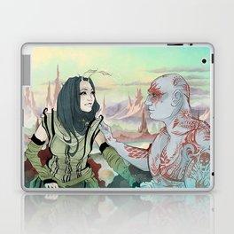 Beautiful on the Inside Laptop & iPad Skin