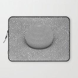 Sphere Bounce Laptop Sleeve