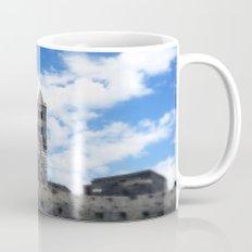 Rock Castle Mug
