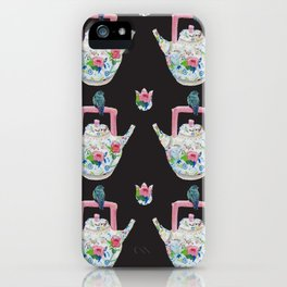 Quilter's Heart iPhone Case