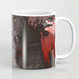 Scary Valley Coffee Mug