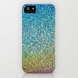 HoloGrains iPhone Case