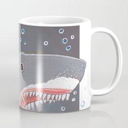 Hark a Shark Coffee Mug