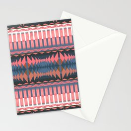 Indian Designs 279 Stationery Cards