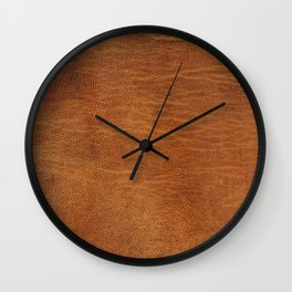 Sweet Southern Texture Wall Clock