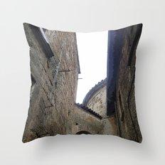 Orvieto Arches Throw Pillow