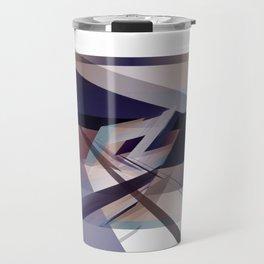 Abstract 2018 010 Travel Mug