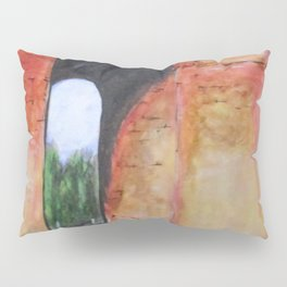 Arco Felice, Revisited Pillow Sham