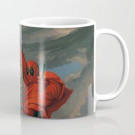 Maximum Effort Coffee Mug