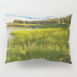 Isle La Motte Pillow Sham
