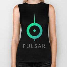 PULSAR STAR Biker Tank