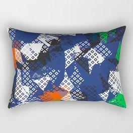 SAHARASTR33T-432 Rectangular Pillow