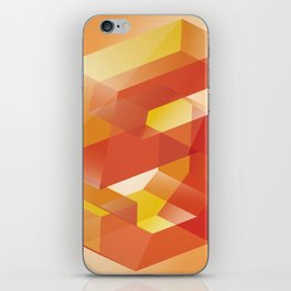Jell-o Nº5 iPhone Skin